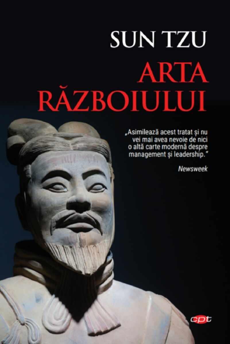 Arta razboiului lui Sun Tzu pentru femei - Catherine Huang - povaralibertatii.ro